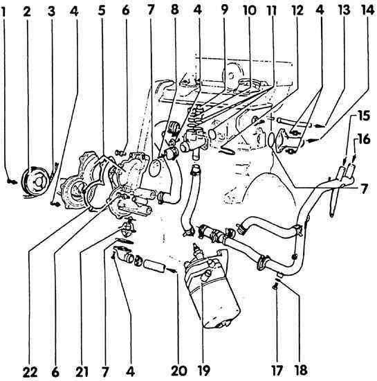 Схема отопления т4 транспортер транспортер т5 фильтр топливный