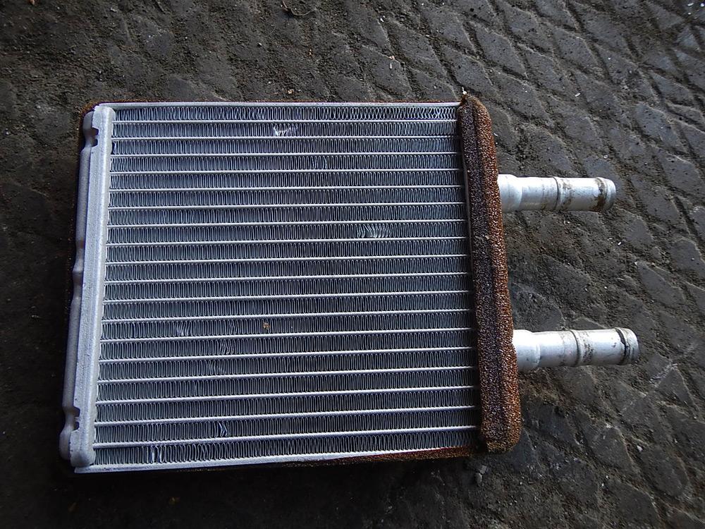 радиатор печки Tucson 2005, купить: радиатор печки Хендай ...